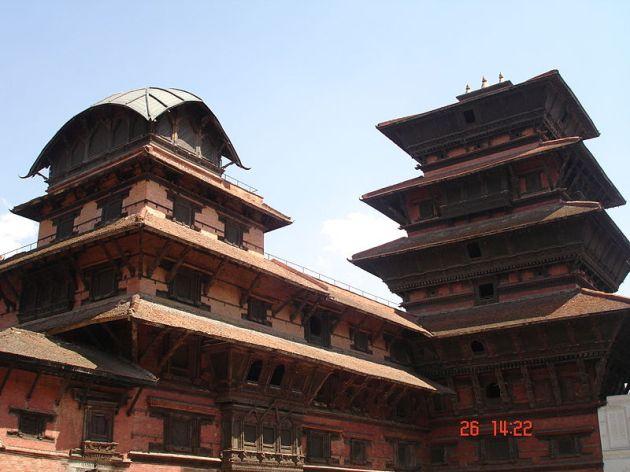 Basantapur Palace